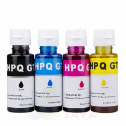 Tinta Compatible HP GT51 GT52