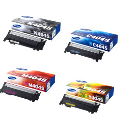 Toner Samsung Color 404S Original